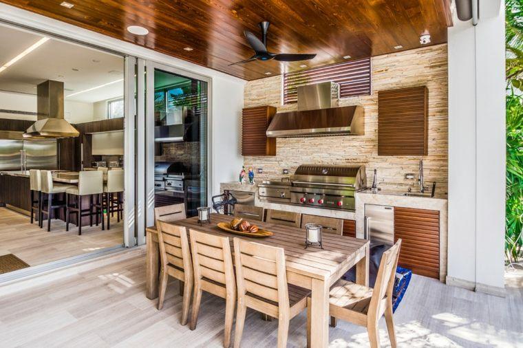 cocinas-al-aire-libre-de-diseño