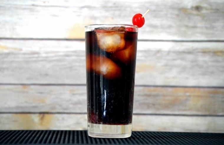 coctel roy-rogers-casero-sin-alcohol