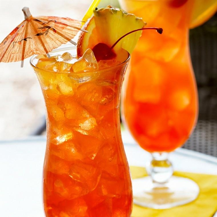 cocteles con alcohol-ron-caseros-mai-tai