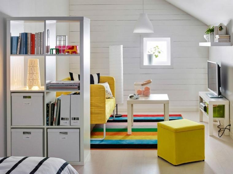 muebles de salon Ikea