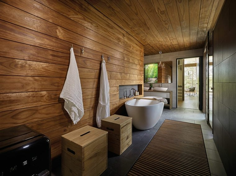 cuarto-baño-madera-tonos-grises