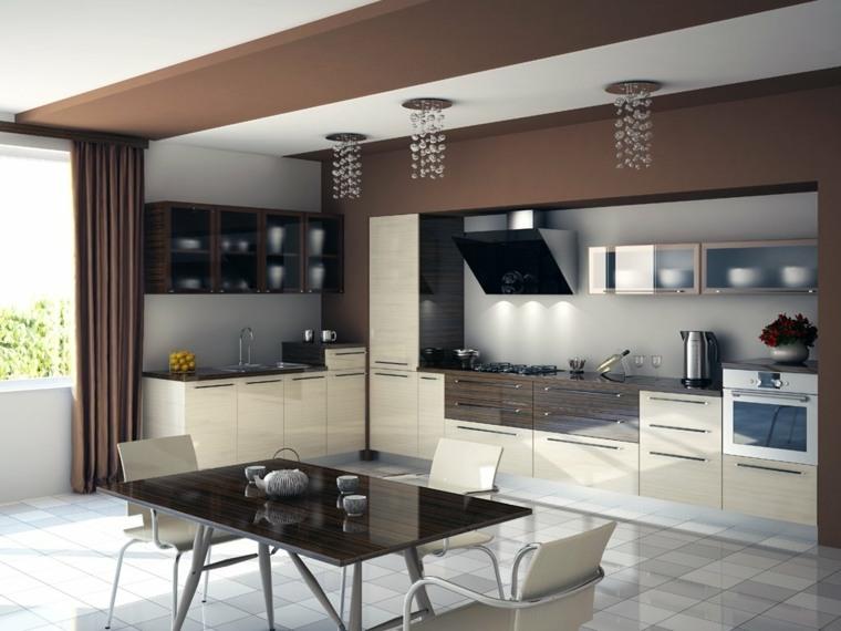 decoracion de cocinas-estilo-minimalista