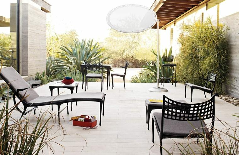 decoracion-de-exteriores-jardin-muebles-Design-Within-Reach