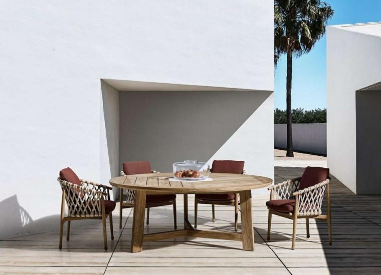 decoracion-de-exteriores-jardin-muebles-diseno-Antonio-Citterio