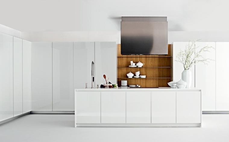 decoracion de interiores-cocinas-modernas