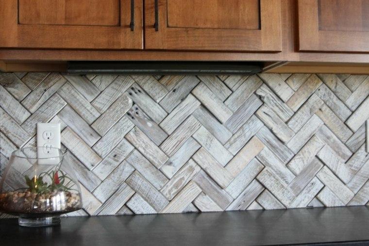 decoracion de paredes interiores-cocinas-enlosado