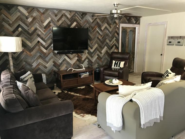 decoracion de paredes-interiores-enlosado-salon