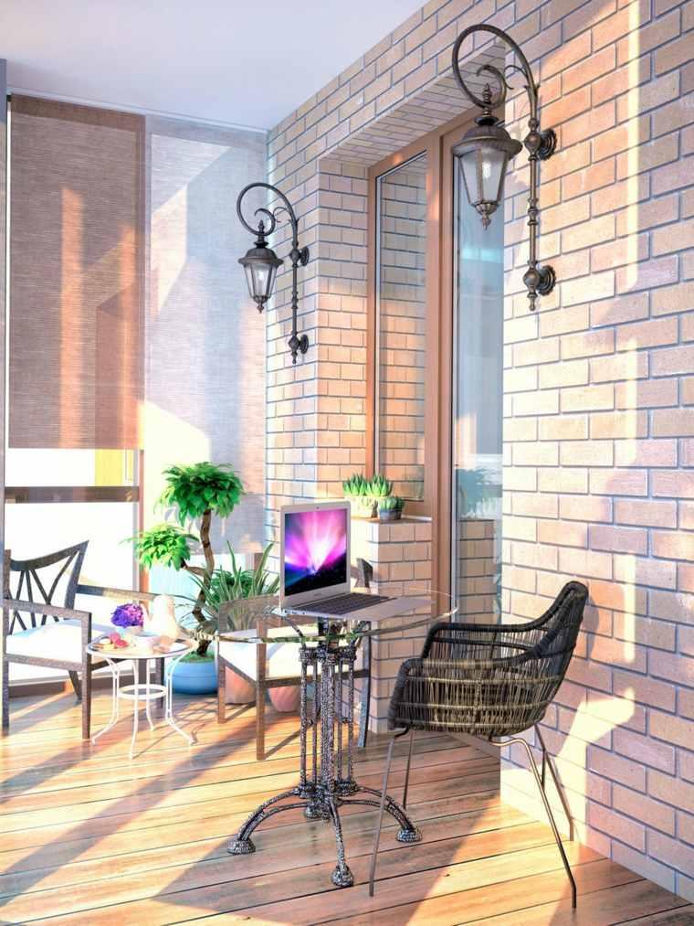 decoracion de terrazas-pequenas-modernas