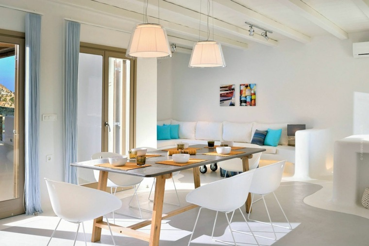 decoracion interior-elementos-mediterraneos