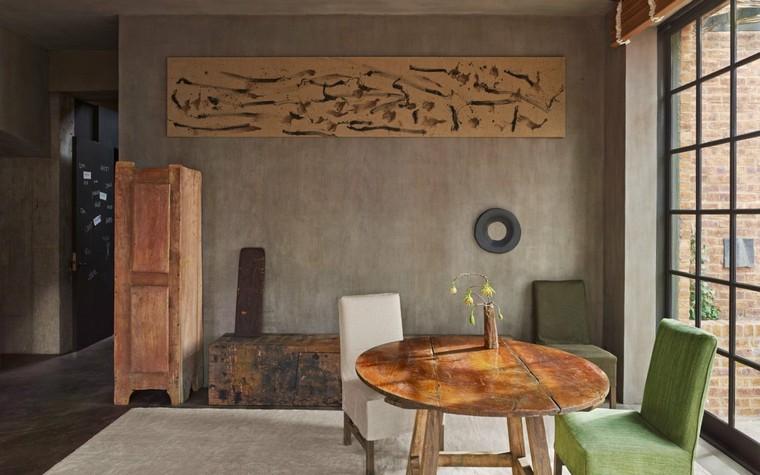 Wabi sabi y hormig n conoce la nueva tendencia en el for Diseno de interiores en los anos 90