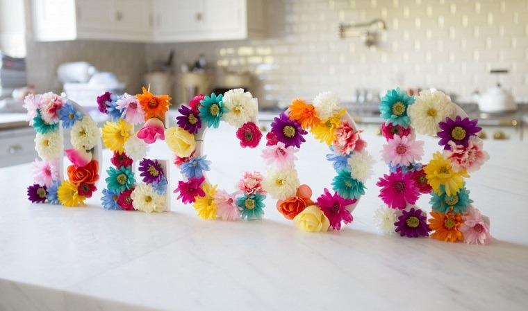 decoraciones-para-casas-flores-belleza-bricolaje-decorar