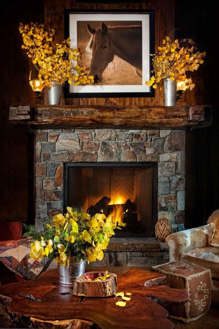 decoraciones-rusticas-de-interiores-de-casas-brown-design-group-chimenea
