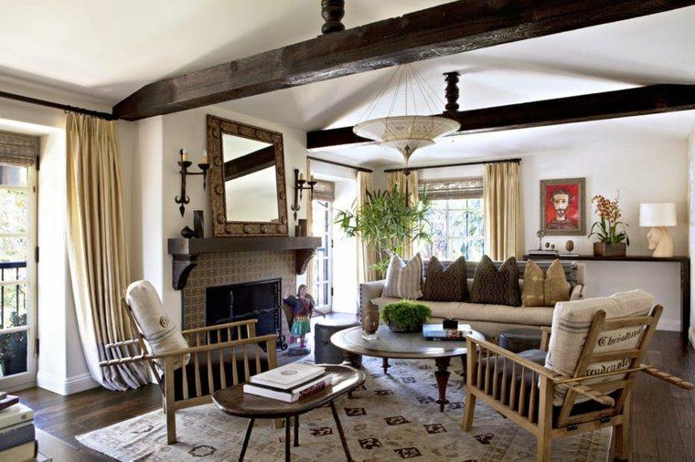 decoraciones-rusticas-de-interiores-de-casas-brown-design-group-salon