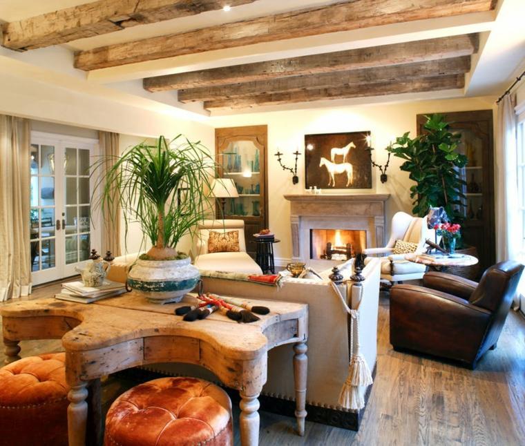 decoraciones-rusticas-de-interiores-de-casas-everage-design-sala