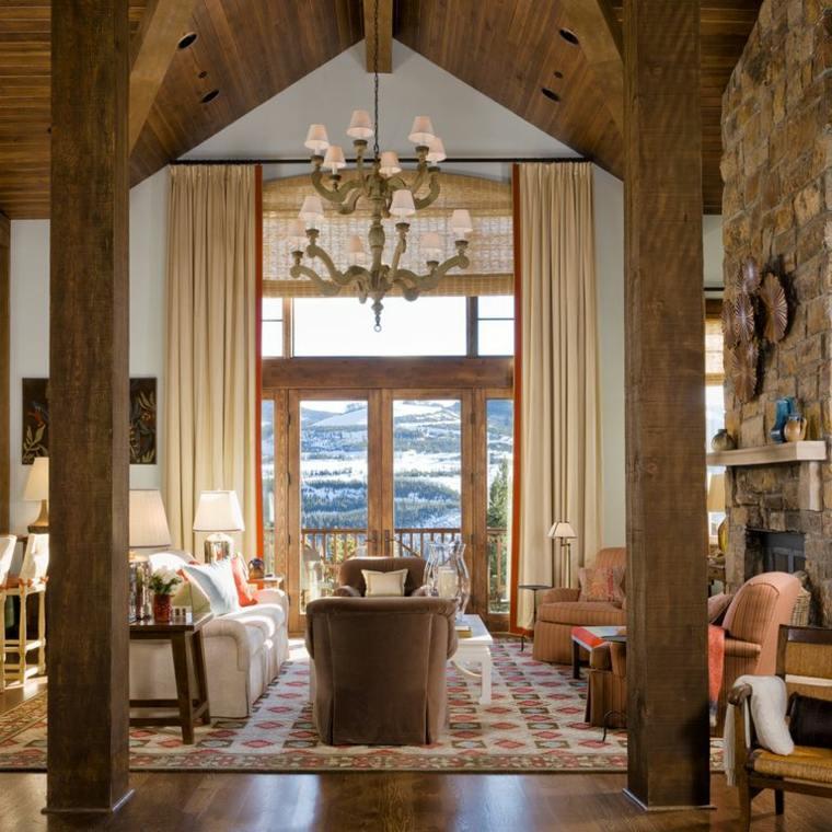 decoraciones-rusticas-de-interiores-de-casas-gary-mcbournie-ideas