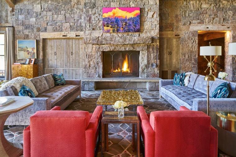 decoraciones-rusticas-de-interiores-de-casas-johnson-sokol-interior-design-sala