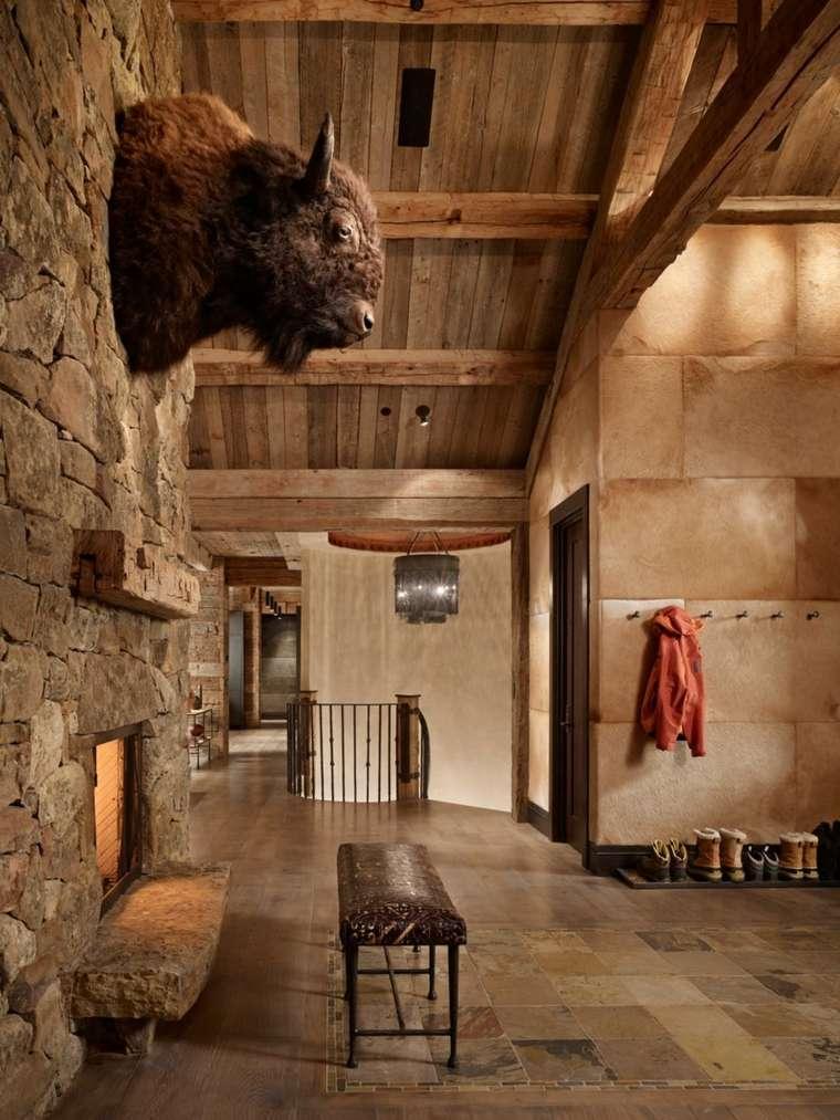 decoraciones-rusticas-de-interiores-de-casas-lkid-sala-banco