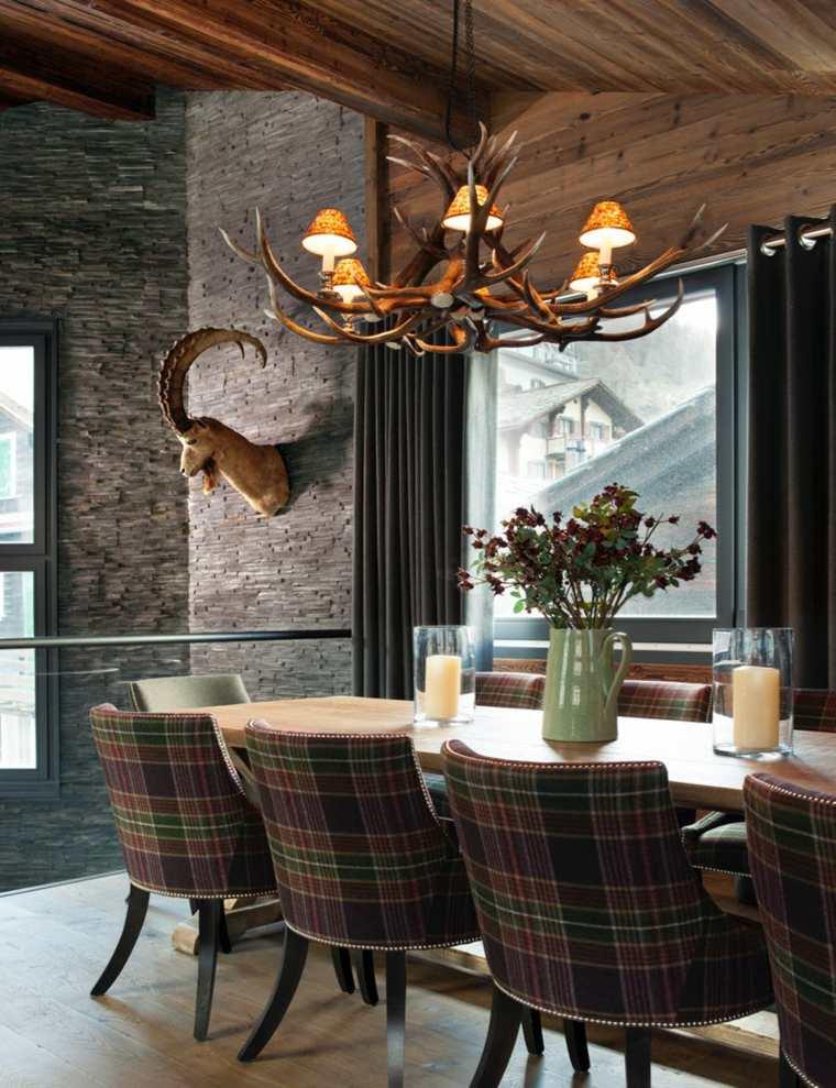 decoraciones-rusticas-de-interiores-de-casas-nicky-dobree-bello-comedor