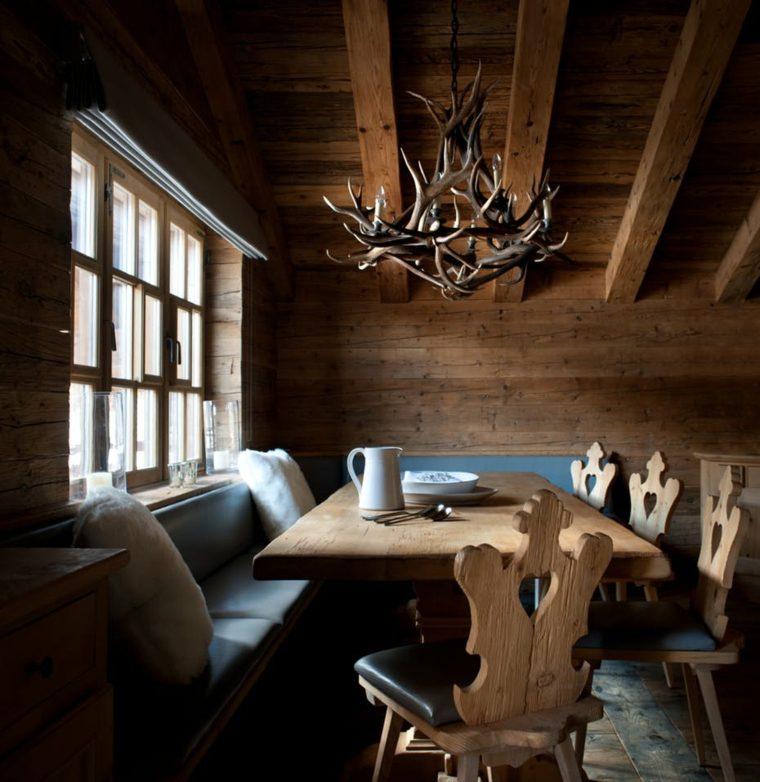 decoraciones-rusticas-de-interiores-de-casas-nicky-dobree-comedor-ideas