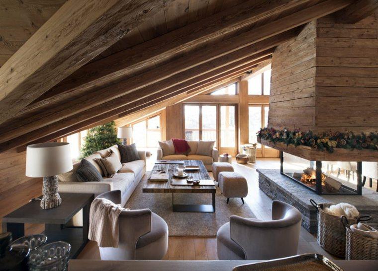 decoraciones-rusticas-de-interiores-de-casas-nicky-dobree-sala-ideas