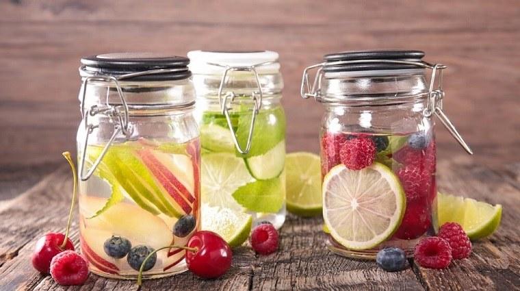dieta-para-adelgazar-recetas-agua-infusionada-opciones-originales