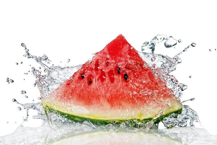 dieta para adelgazar-recetas-agua-sandia-idea