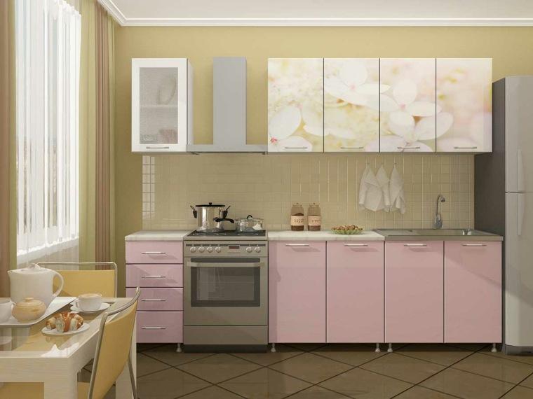 diseno de interiores de casas-cocinas-modernas