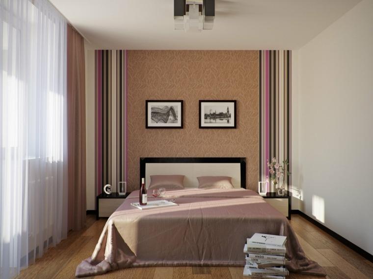 diseno de interiores de casas-dormitorios-pequenos