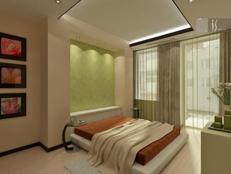 Dise o de interiores de casas peque as ideas para el for Diseno de espacios pequenos
