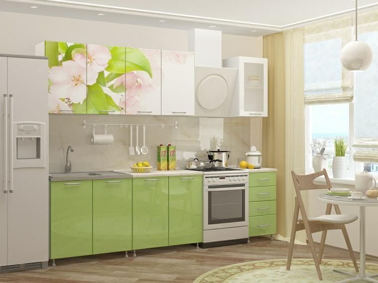 diseno de interiores de casas-modernas-cocinas