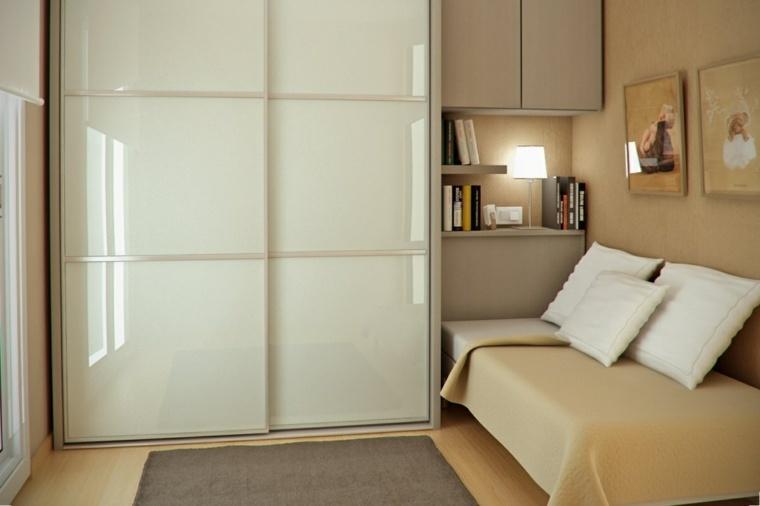 diseno de interiores de casas-pequenas-dormitorio