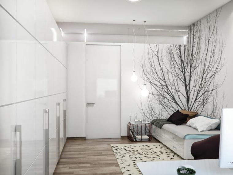 diseno de interiores de casas-pequenas-habitaciones