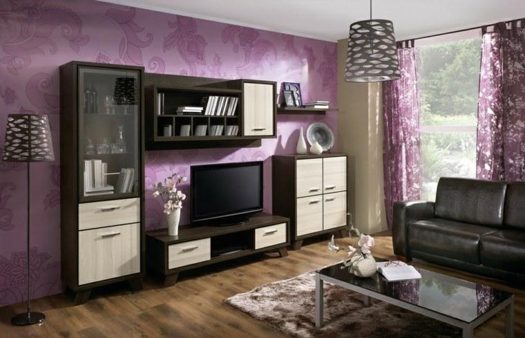 diseno de interiores de casas-salones-modernos