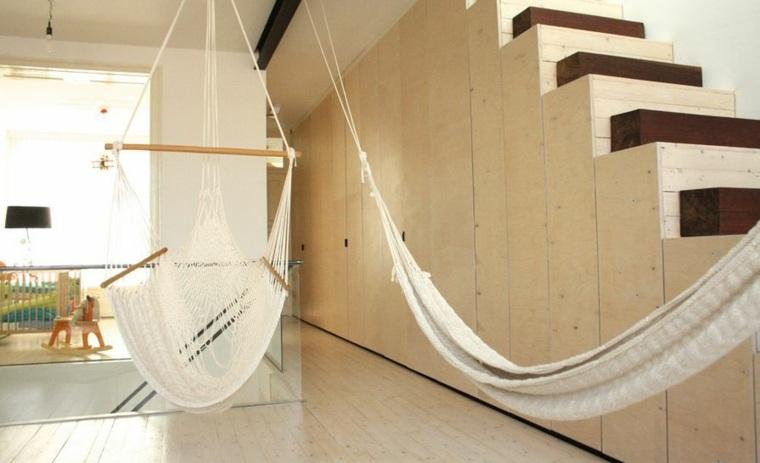 diseno de interiores-originales-hamacas