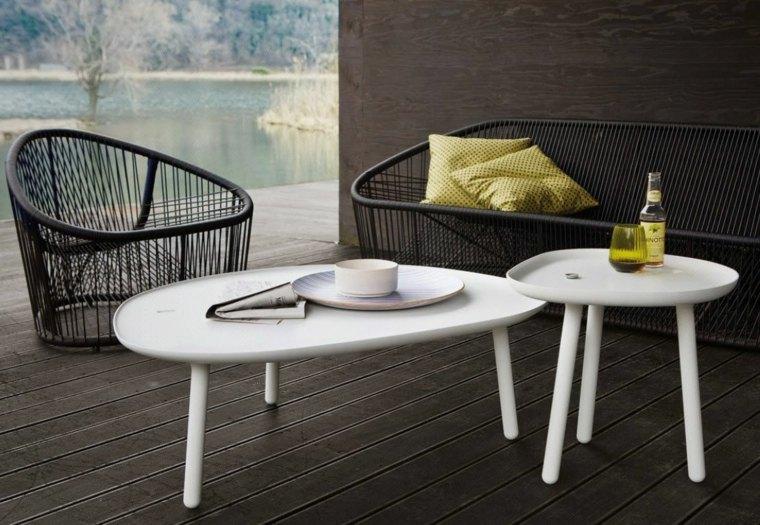 diseno de jardines-muebles-modernos-elegantes