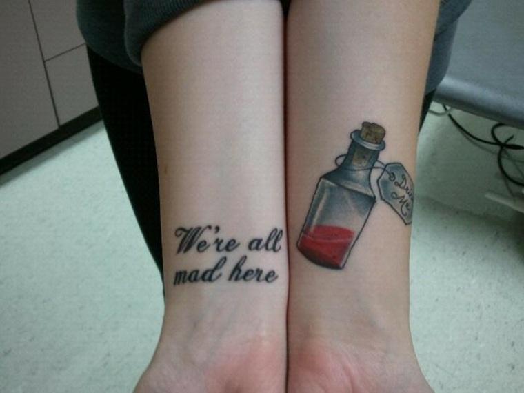 diseño de tatuaje sencillo