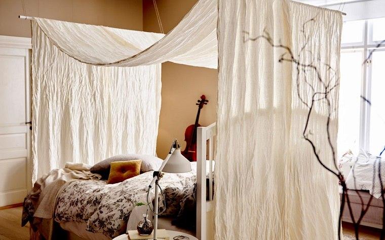 dormitorio-cama-dosel-estilo-moderno