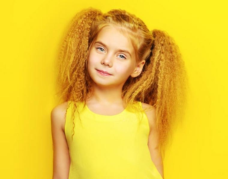 peinados modernos
