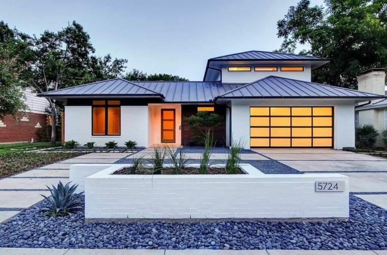 estilos arquitectonicos-modernos-metal