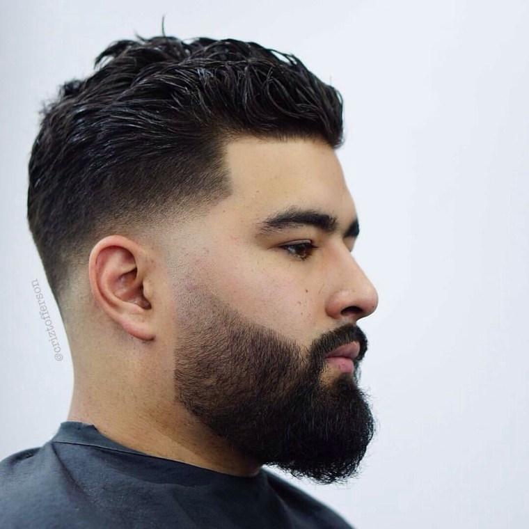 estilos de barba-tendencias-mantenimiento