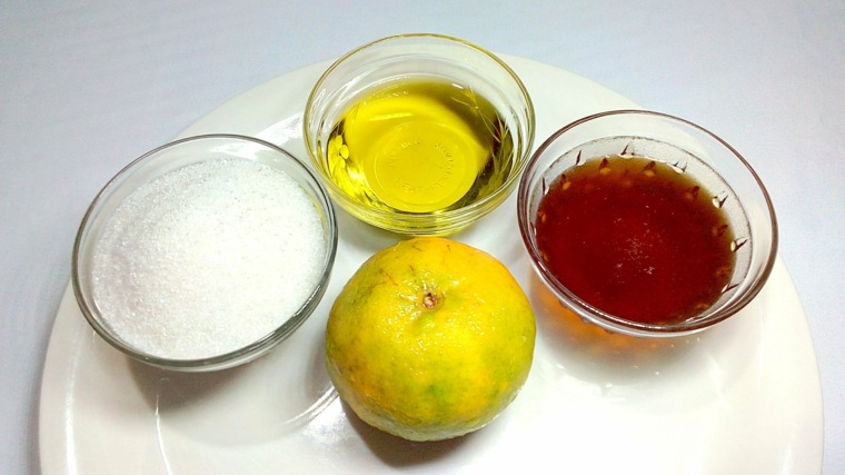 exfoliante casero-sal-limon-cara