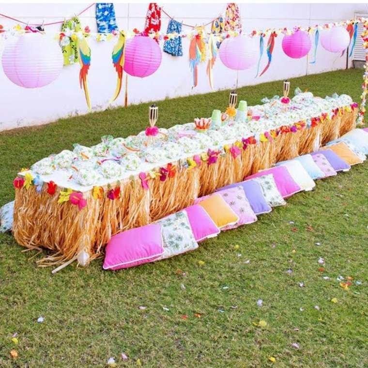 fiesta-cumpleanos-estilo-tropical-decoracion