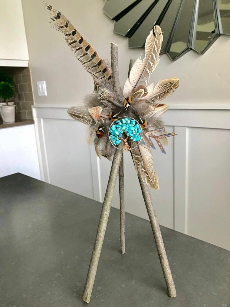 fiesta de baby shower-decoraciones-interior