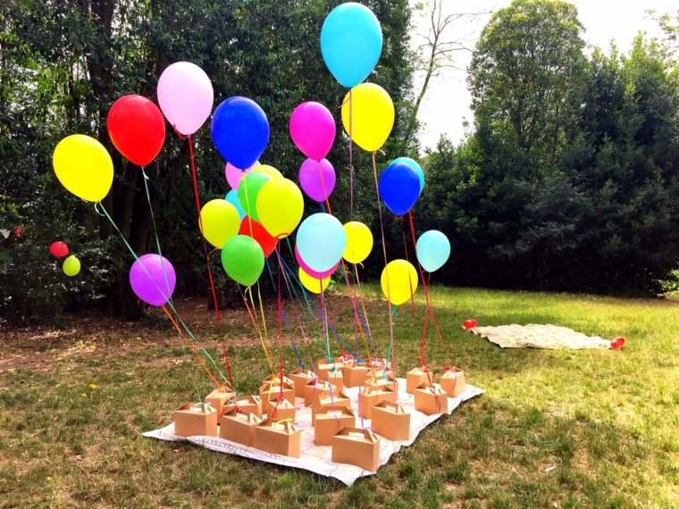 fiestas infantiles-celebracion-cumpleanos-estilo-picinic