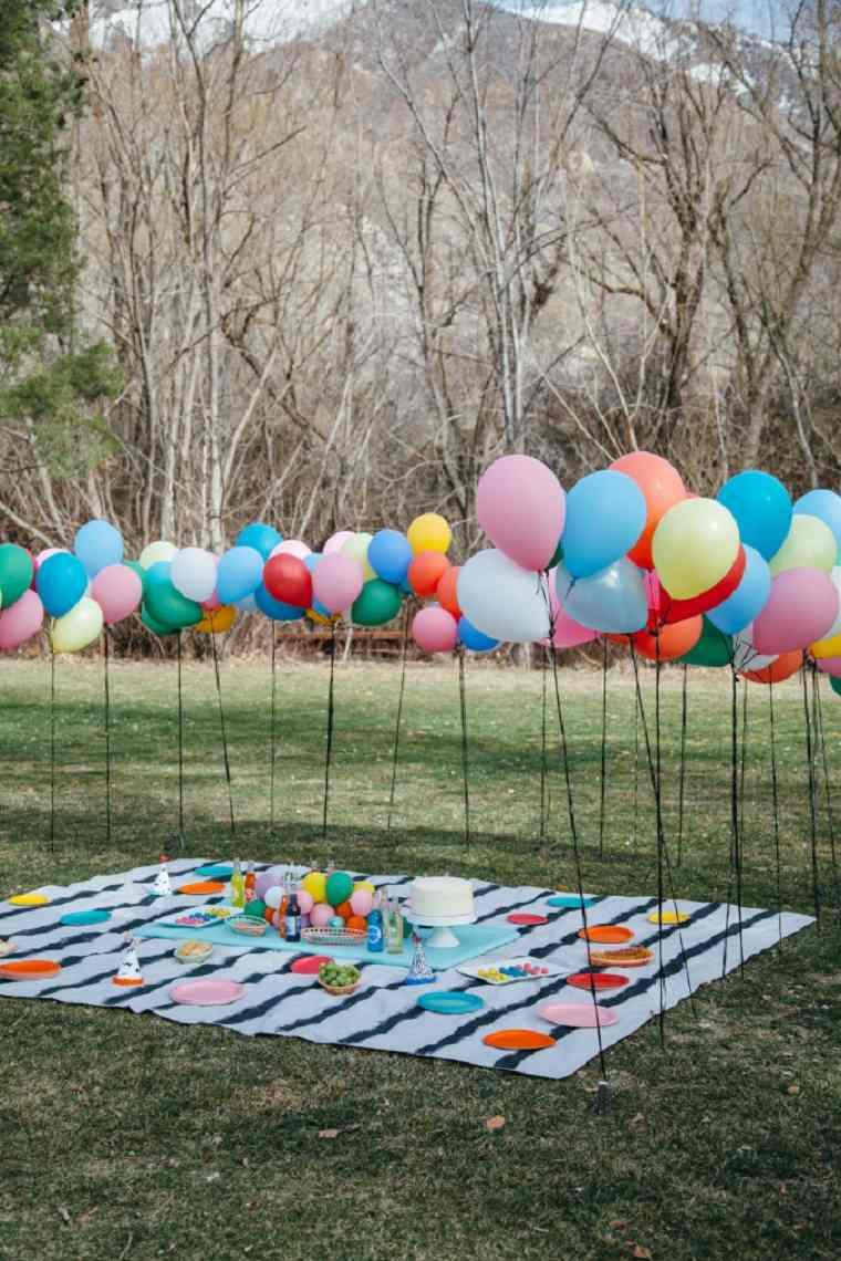 fiestas-infantiles-globos-jardin-ideas