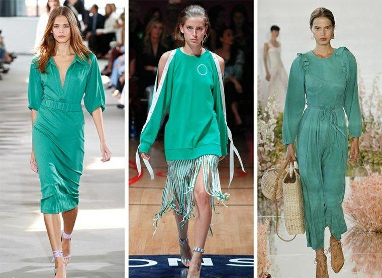 fotos de ropa de moda-mujer-color-arcadia