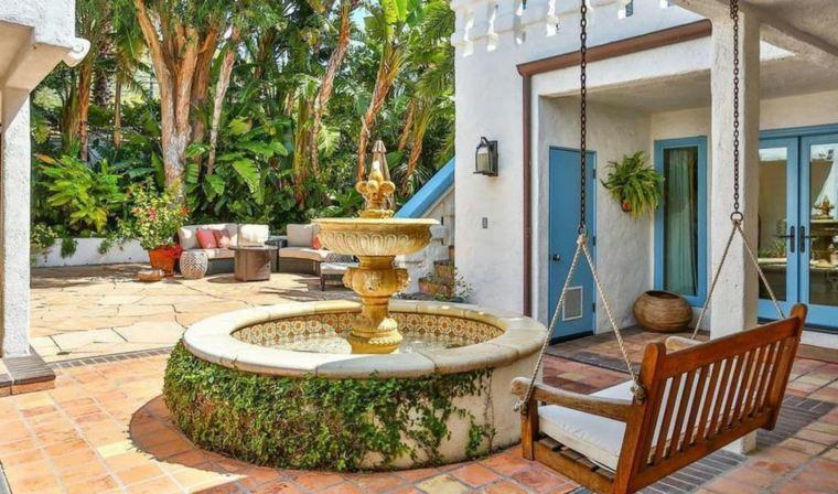 fuente-columpio-ideas-jardin-diseno-mediterraneo