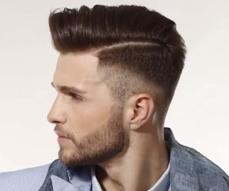 hombres con barba-modernos