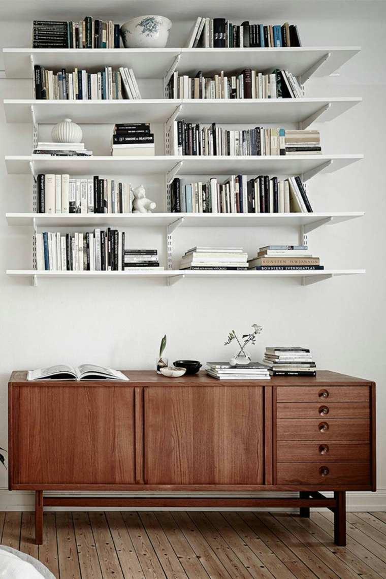 ideas-de-decoración-libros