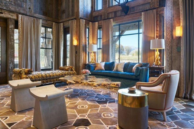 ideas-decoracion-rustica-sala-estar